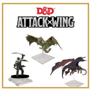 Dungeons & Dragons Attack Wing