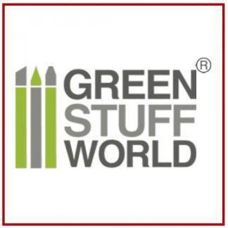 Maling fra GreenStuffWorld