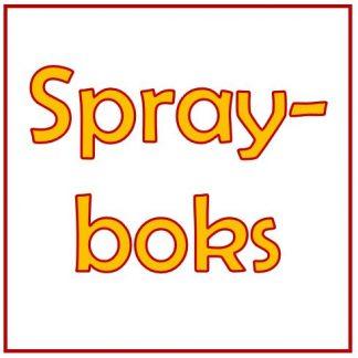 Sprayboks