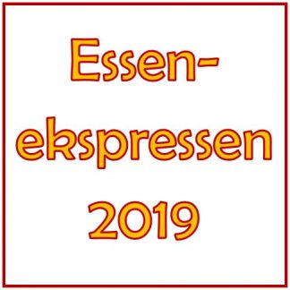 Essenekspressen 2019