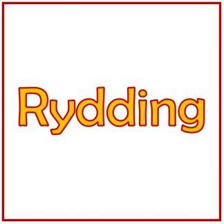 Rydding
