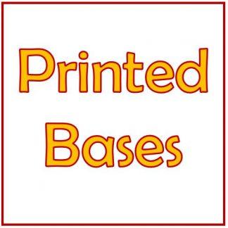 Printed Bases