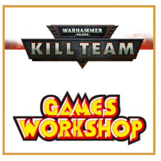 Warhammer Kill Team