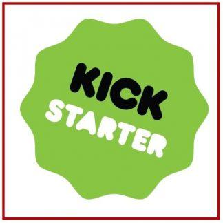 Kickstarter Exclusives!