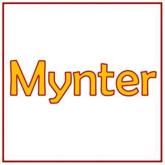 Mynter
