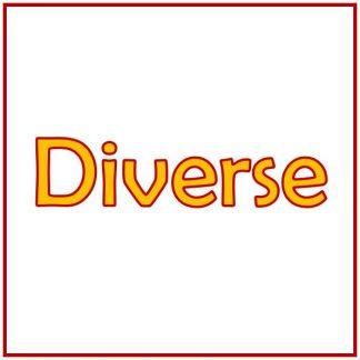 Scale75 diverse